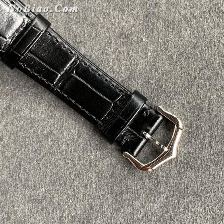 F1厂卡地亚山度士杜蒙dumont大号W2SA0017间金款复刻手表