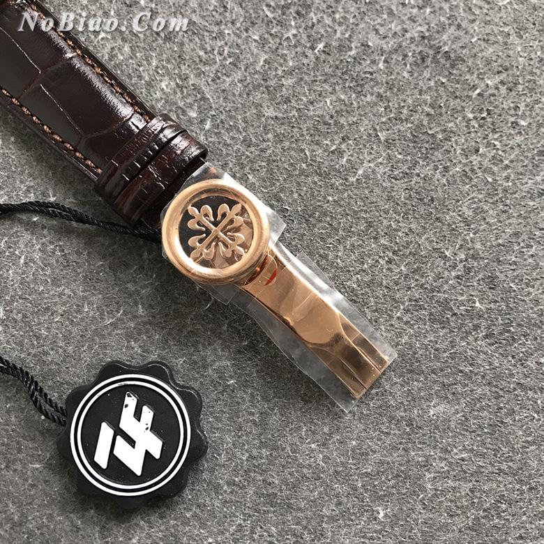 ZF厂百达翡丽古典系列5153玫瑰金一比一复刻手表
