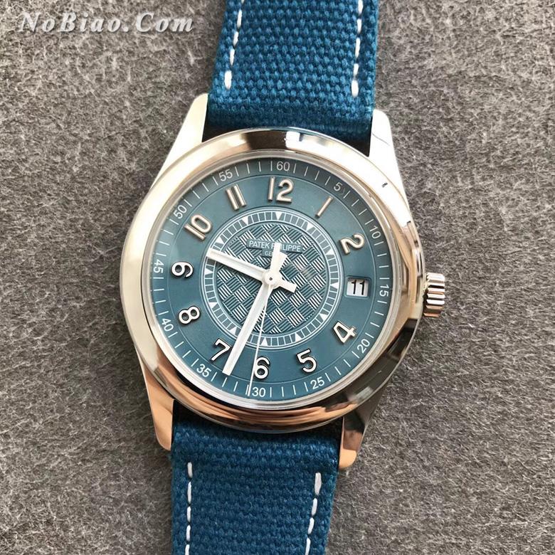 ZF厂百达翡丽6007A-001普朗菜乌特制表大楼纪念款复刻手表