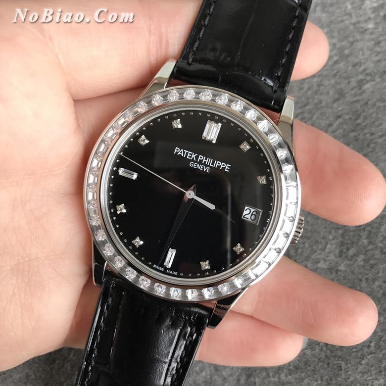 ZF厂百达翡丽古典表系列5298P一比一复刻手表