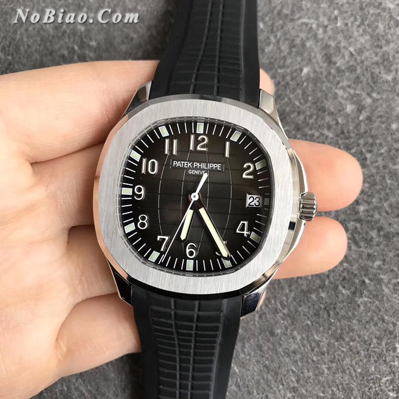 3K厂百达翡丽AQUANAUT 5167手雷复刻手表