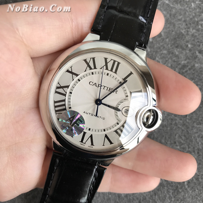 AF厂2020款卡地亚大号蓝气球复刻手表