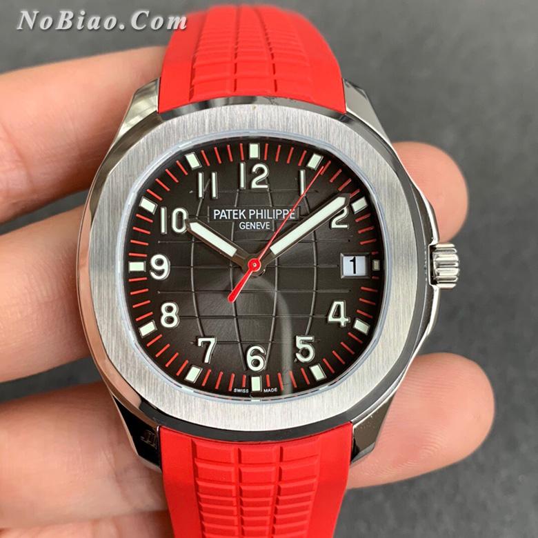 百达翡丽黑盘5170G-010到底是一款怎样的手表?