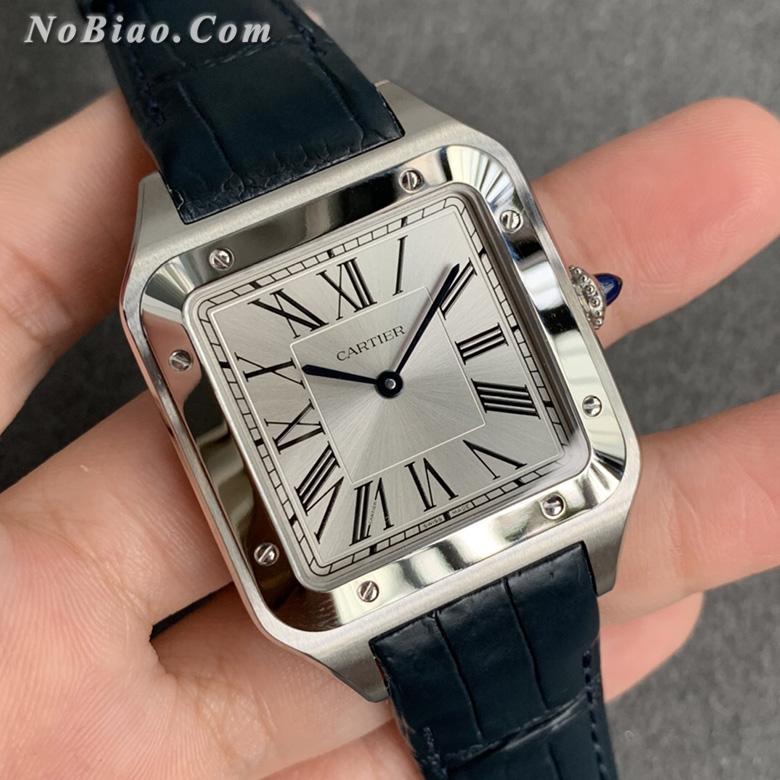 F1厂卡地亚山度士杜蒙dumont大号WSSA0032一比一复刻手表