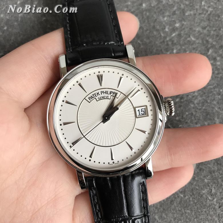 ZF厂百达翡丽古典系列5153一比一复刻手表