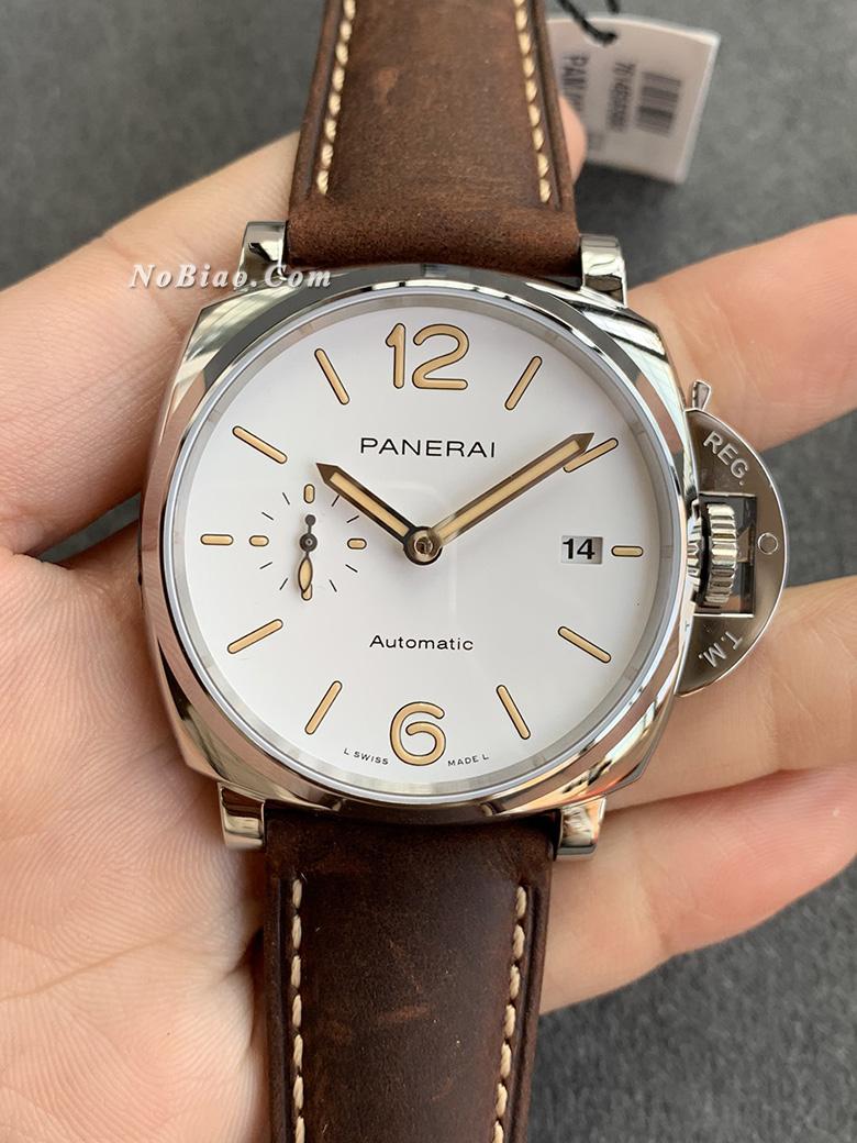 VS厂沛纳海PAM1046一比一复刻手表