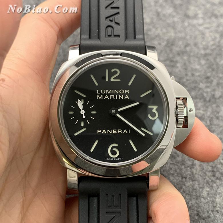 N厂沛纳海PAM111升级版复刻手表
