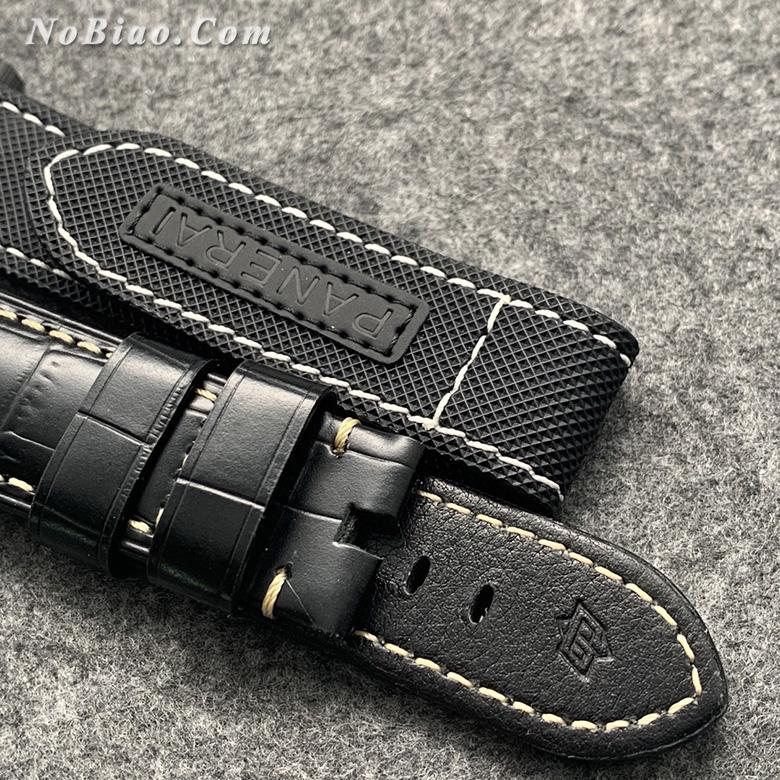 VS厂沛纳海PAM1118碳纤维壳一比一复刻手表