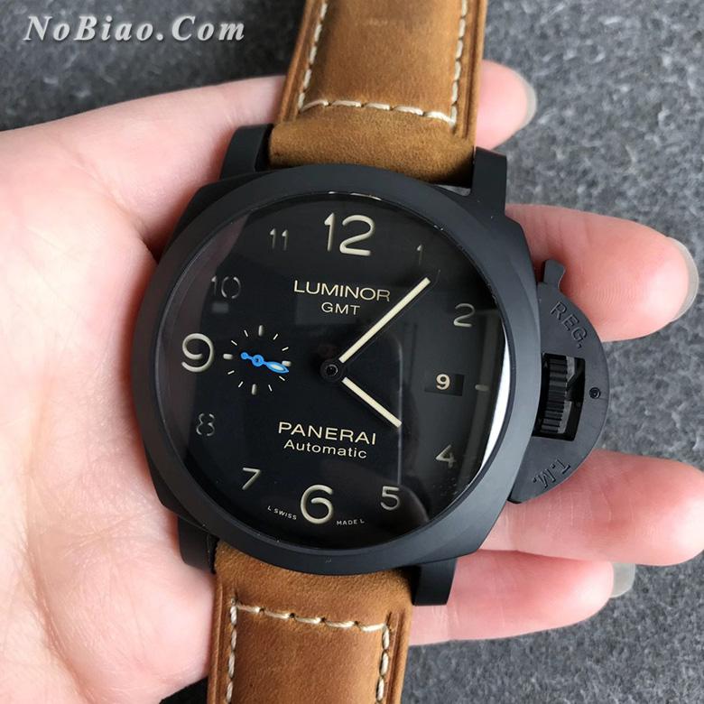 VS厂沛纳海沛纳海PAM1441复刻手表
