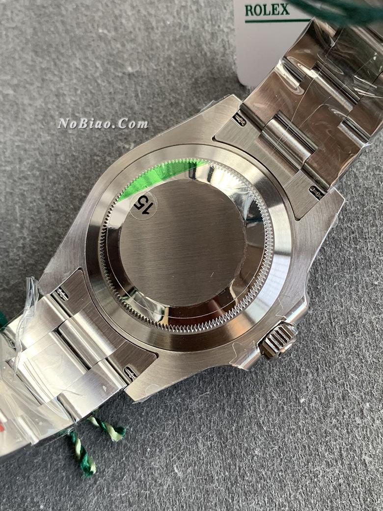VS厂2020新款劳力士41毫米m126610ln-0001黑水鬼 复刻3235机芯