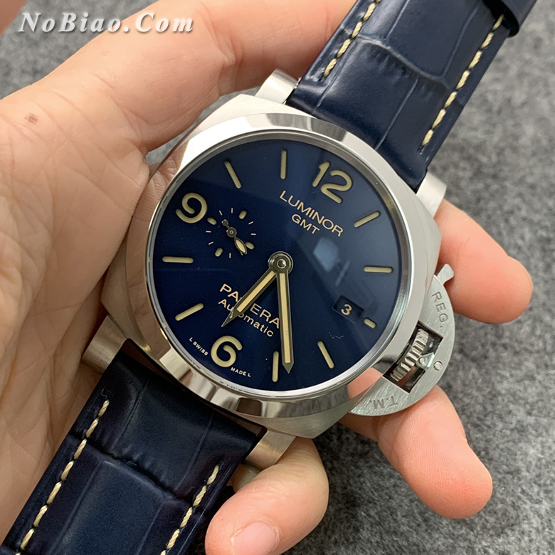 VS厂沛纳海PAM1033两地时一比一高仿手表