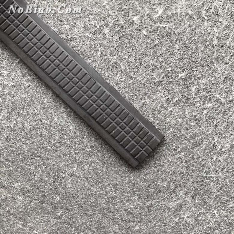 3K厂百达翡丽5167手雷皮带金壳款复刻手表