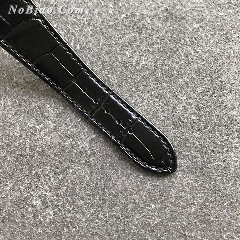 PPF厂百达翡丽鹦鹉螺5711皮带版复刻手表
