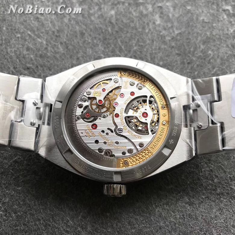 8F厂江诗丹顿纵横四海系列6000V/110A-B544首款陀飞轮复刻手表