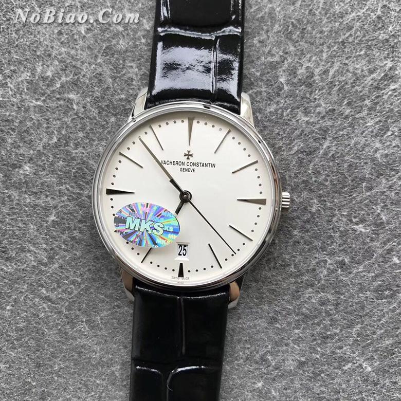 MKS厂江诗丹顿传承4100系列女款复刻手表(一)