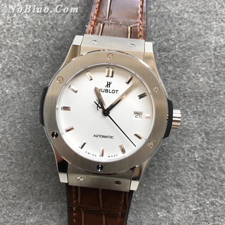 DF厂宇舶经典融合系列511.NX.2611.LR复刻手表