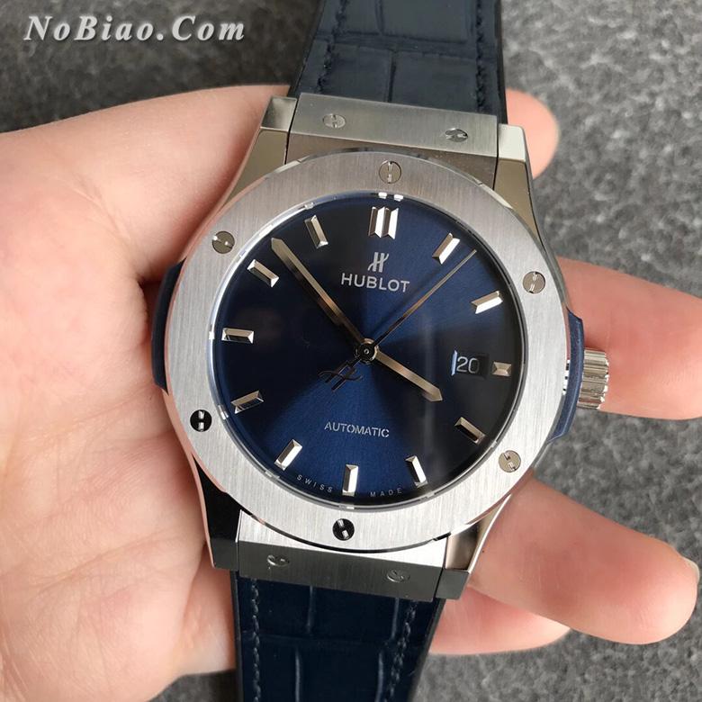 DF厂宇舶经典融合系列42毫米511.NX.7170.LR复刻手表