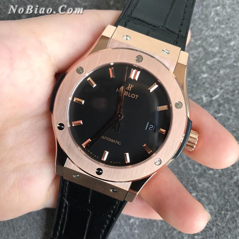 DF厂宇舶经典融合系列511.OX.1181.LR复刻手表