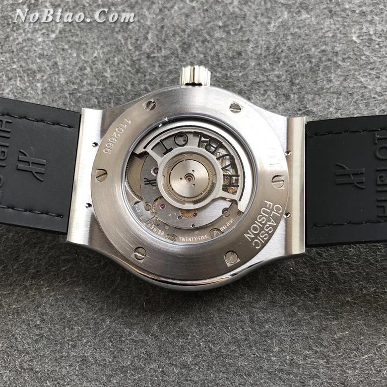 DF厂宇舶经典融合系列511.NX.8970.LR复刻手表