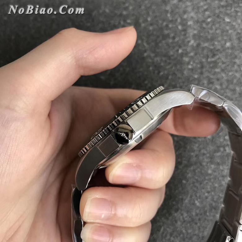 TW厂浪琴康卡斯系列L3.781.4.06.6陶瓷圈绿面复刻手表