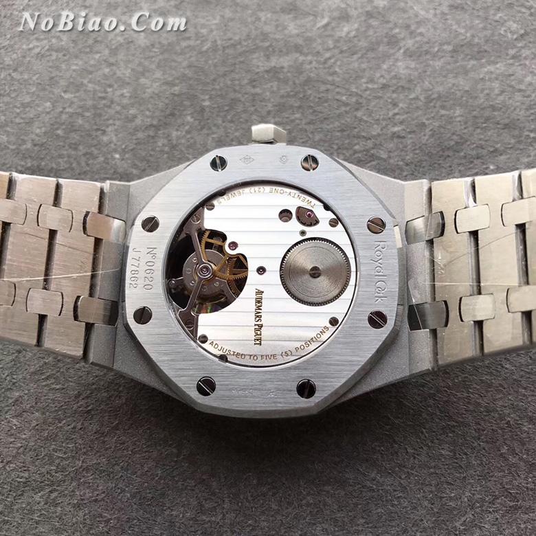 JF厂爱彼AP皇家橡树26510陀飞轮复刻手表