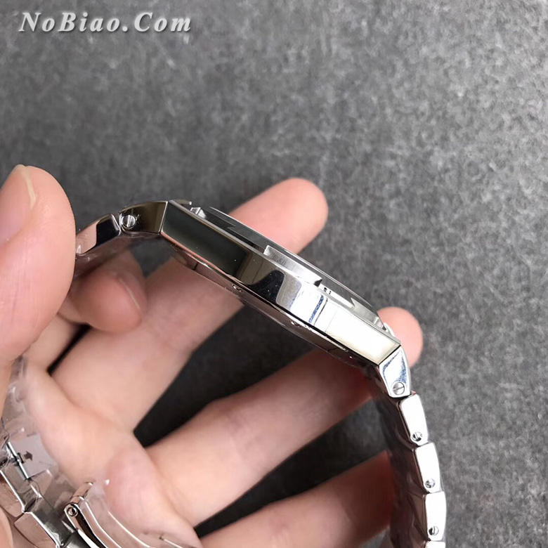 8F厂江诗丹顿纵横四海黑面钢带款一比一复刻手表(七)