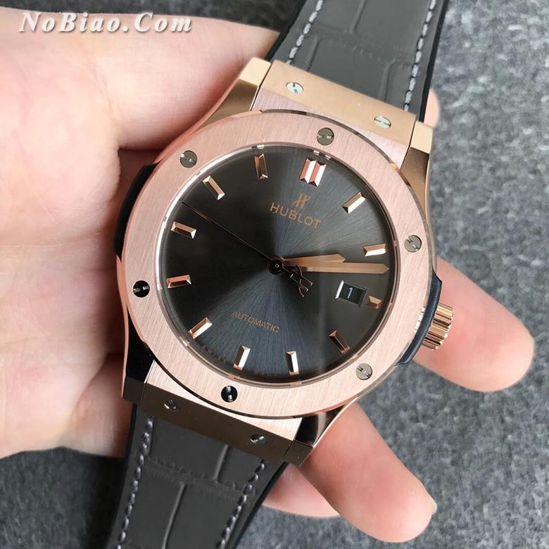 DF厂宇舶经典融合系列511.OX.7081.LR复刻手表