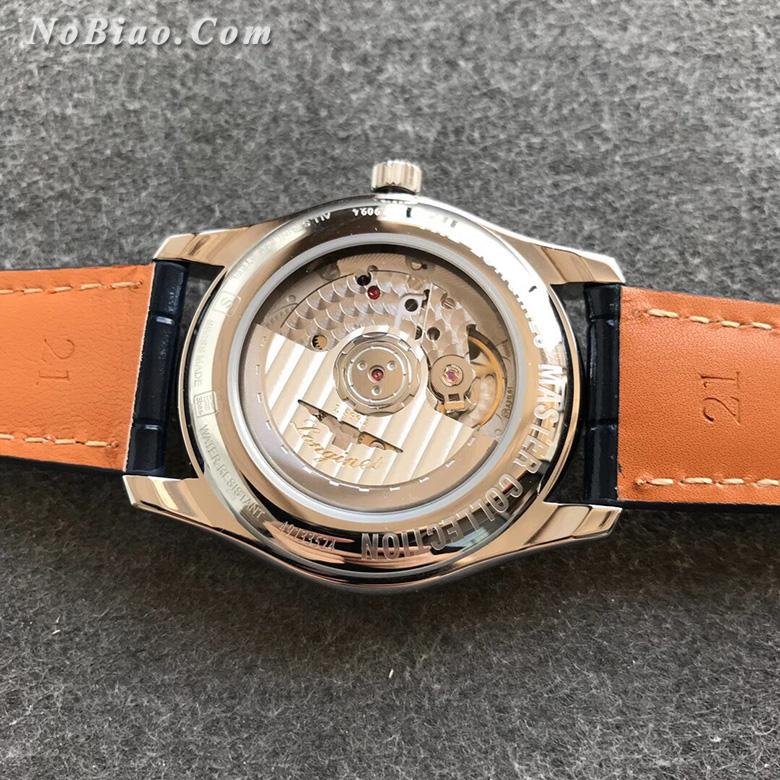 GS厂浪琴名匠系列L2.909.4.97.6月相复刻手表