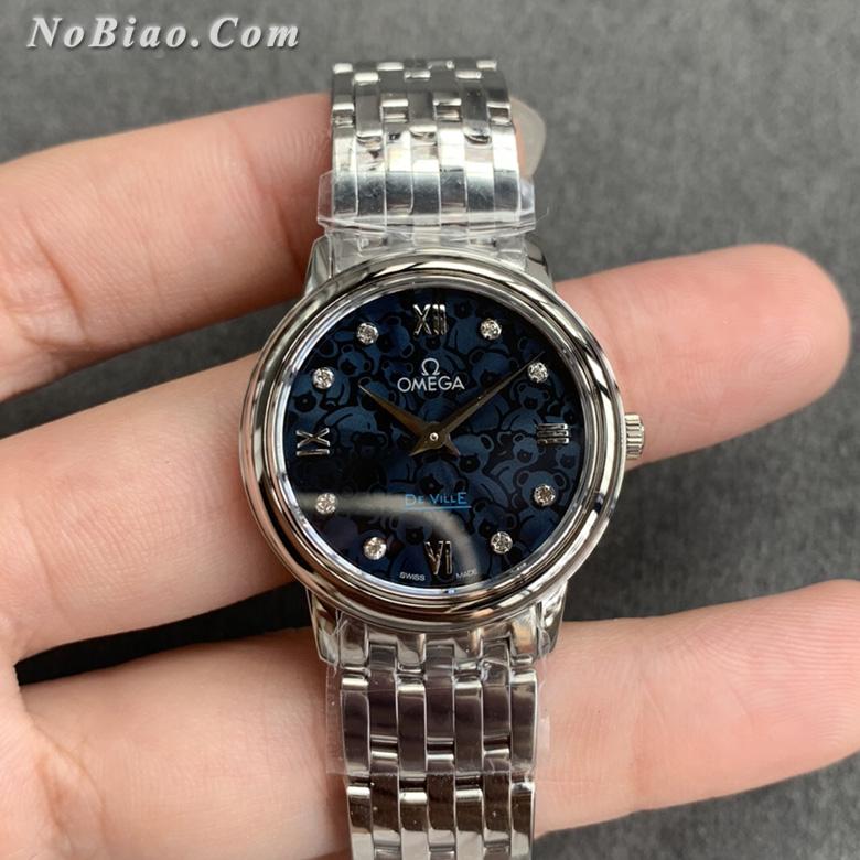 欧米茄手表的8500机芯到底怎么样?
