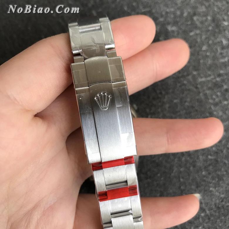 EW厂劳力士蚝式恒动系列m277200-0004女款复刻手表