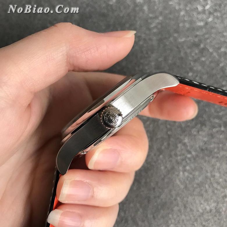 BBR厂万国葡萄牙系列IW590203恒定动力陀飞轮150周年特别版复刻手表