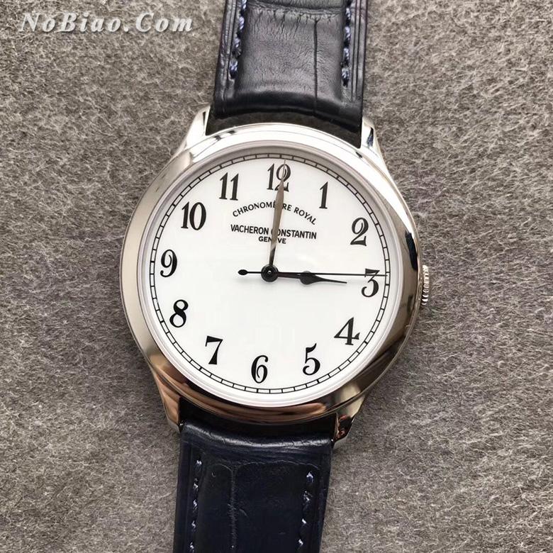 GS厂江诗丹顿VC历史名作系列复刻手表(二)