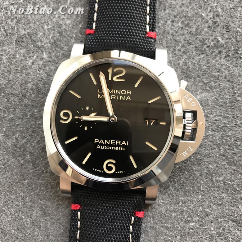 VS厂沛纳海Luminor Marina系列PAM01025复刻手表