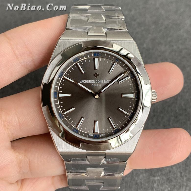 XF厂江诗丹顿纵横四海超薄系列灰面2000V/120G-B122复刻手表