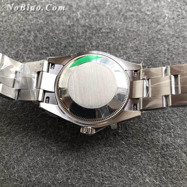 EW厂劳力士蚝式恒动系列m277200-0001女款复刻手表