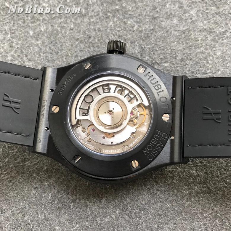 DF厂宇舶经典融合系列511.CM.7170.LR复刻手表