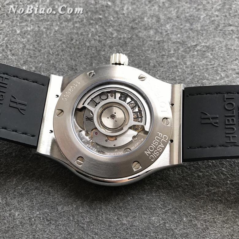 DF厂宇舶经典融合系列42毫米511.NX.1171.LR复刻手表