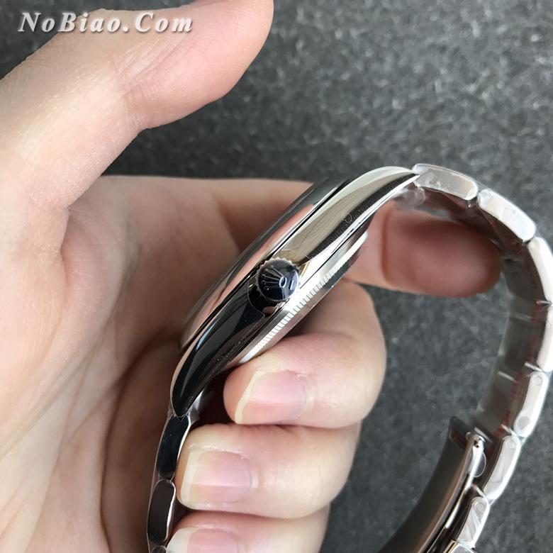 GS厂劳力士蚝式恒动系列m124300-0001复刻手表