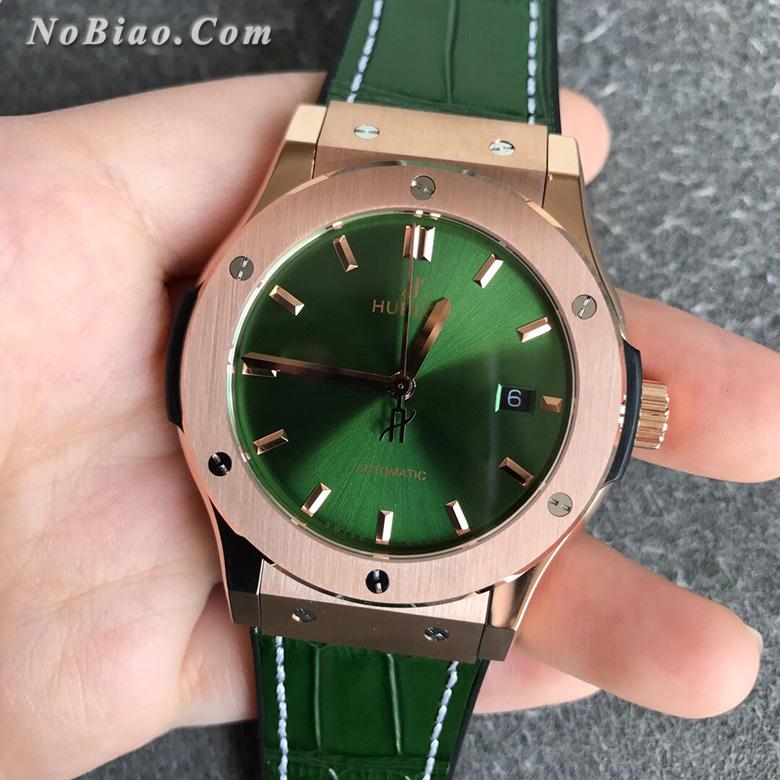 DF厂宇舶经典融合系列511.OX.8980.LR复刻手表