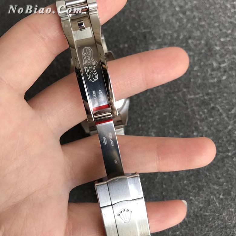 EW厂劳力士蚝式恒动系列m277200-0005女款复刻手表
