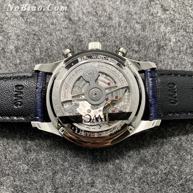 ZF厂万国IW371605透底新葡计一比一复刻手表