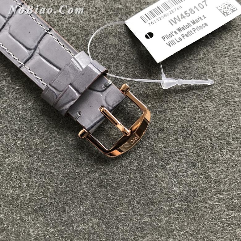 V7厂万国柏涛菲诺女款复刻手表 瑞士原装ETA2892机芯(十一)