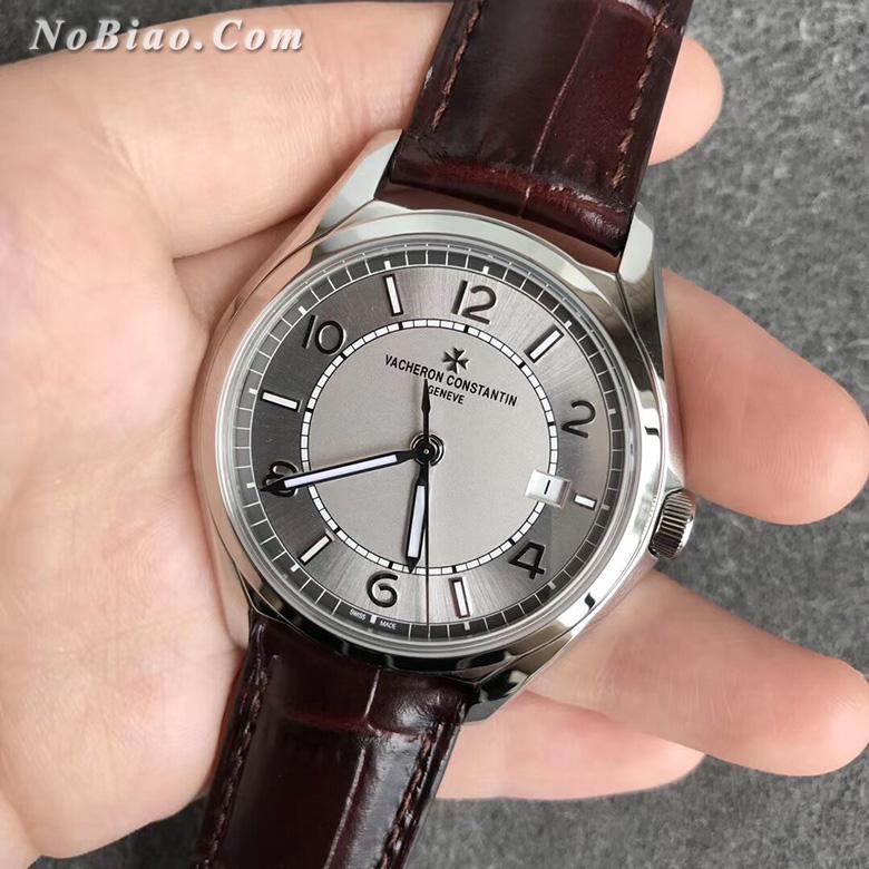 ZF厂江诗丹顿伍陆之型4600E/000A-B442复刻手表