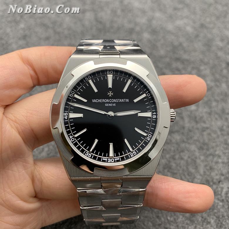 XF厂江诗丹顿纵横四海超薄系列黑面2000V复刻手表