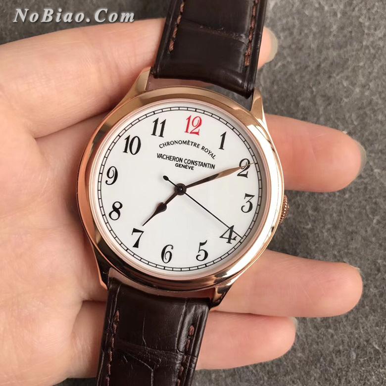 GS厂江诗丹顿VC历史名作系列复刻手表(三)