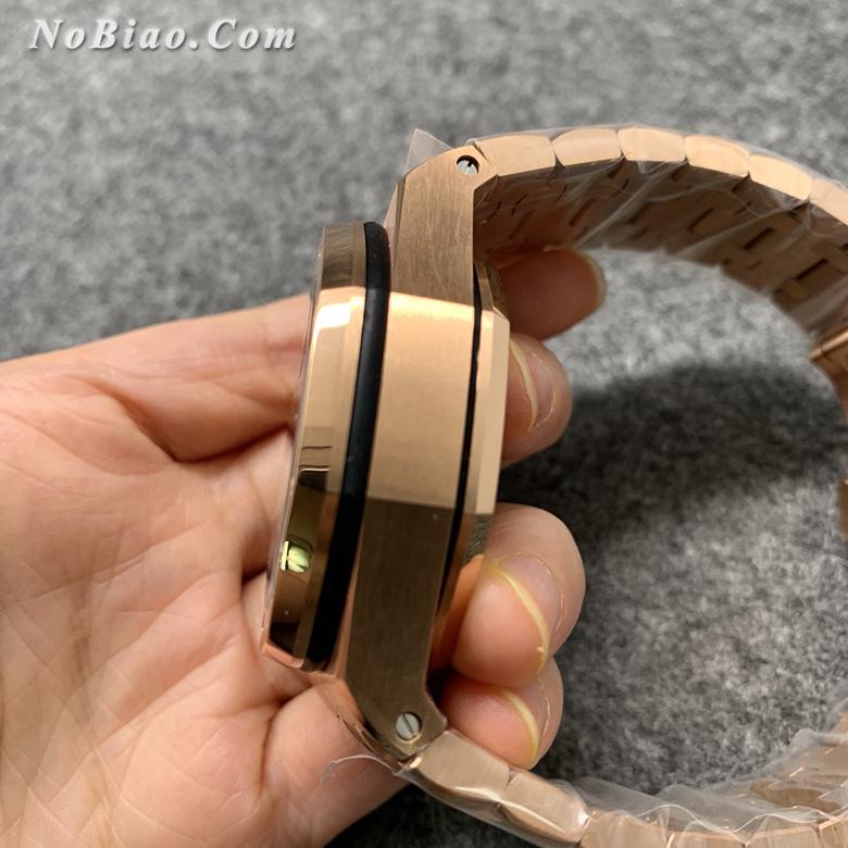 JF厂爱彼AP皇家橡树离岸型26470OR.OO.1000OR.03土豪金复刻手表