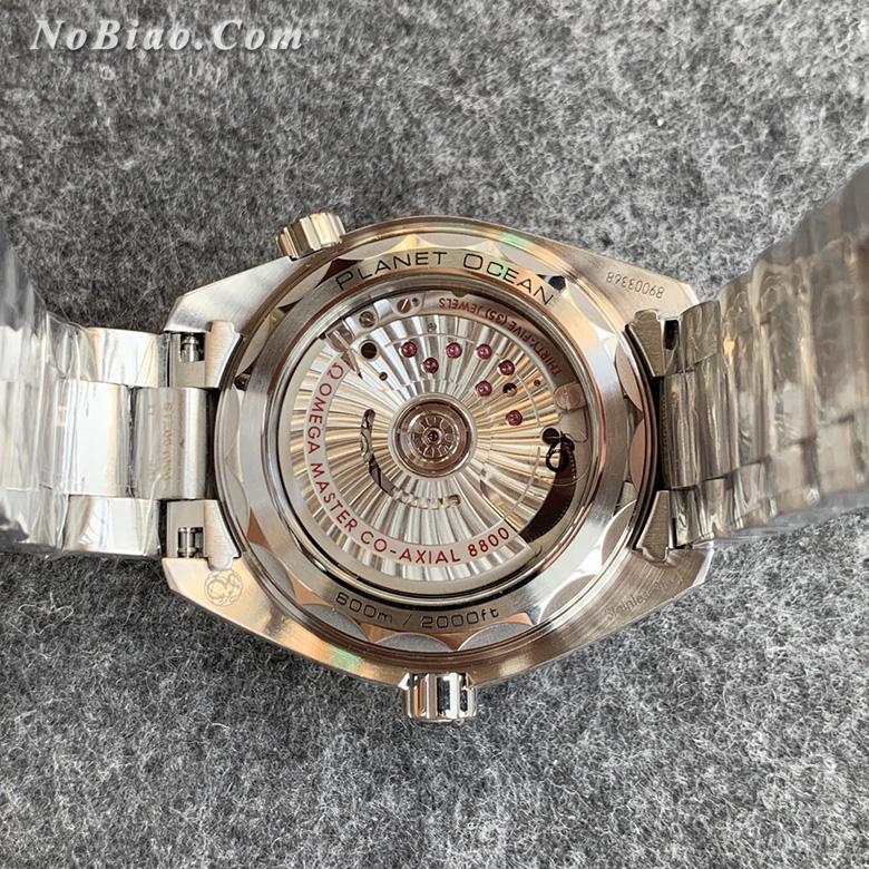 VS厂欧米茄海马系列215.30.40.20.04.001海洋宇宙女款复刻手表