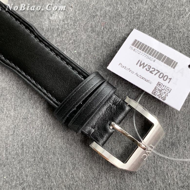 FK厂万国飞行员马克十八IW327002瑞士eta机芯版复刻手表