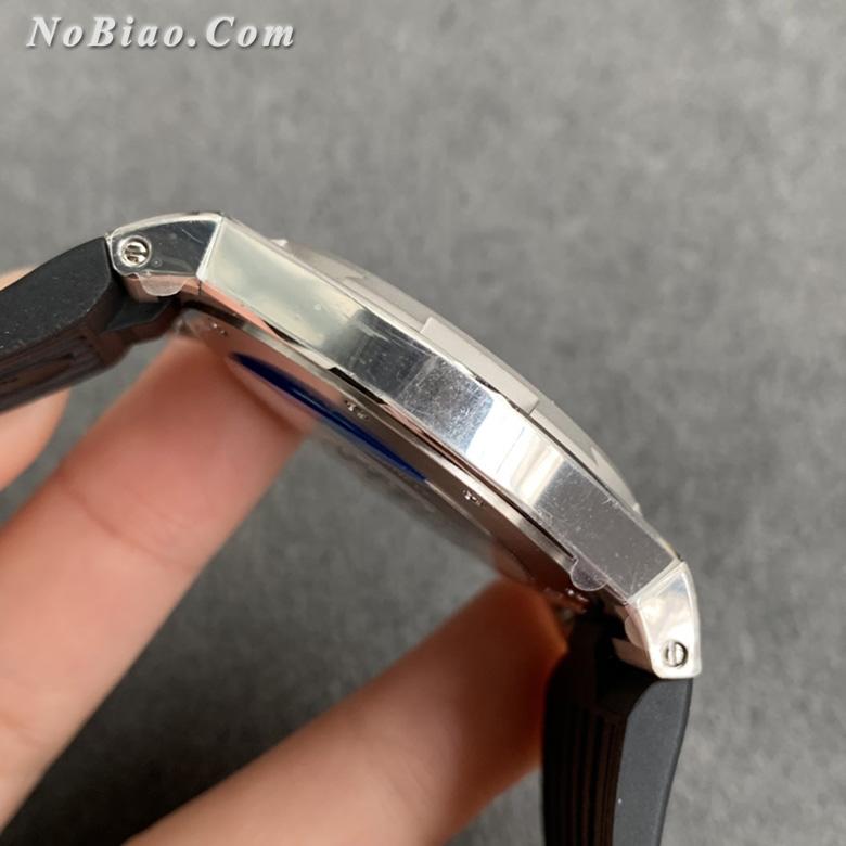 MKS厂江诗丹顿纵横四海系列47040白面胶带复刻手表