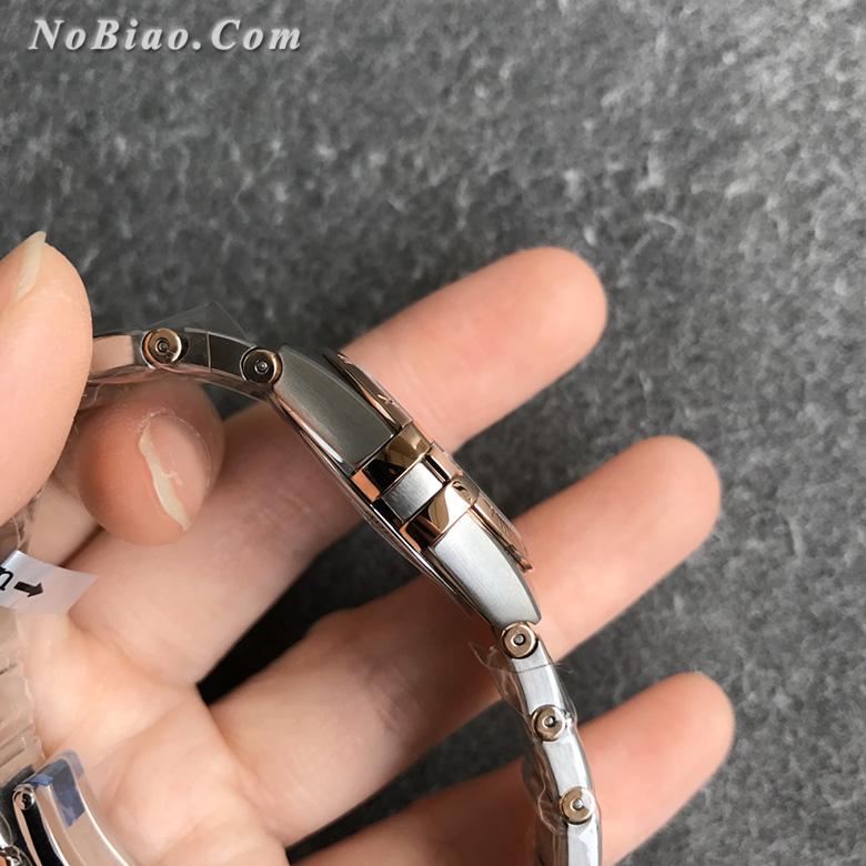 AF厂欧米茄星座28毫米女士石英复刻手表(十二)